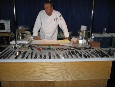 Cooks Kitchen: Portable Instructional Kitchen